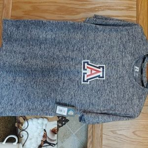 NWT- Arizona Athlete shirt